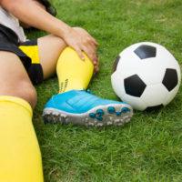 Urazy sportowe